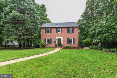 623 Roland Avenue, Bel Air, MD 21014 - MLS#: 1003650564