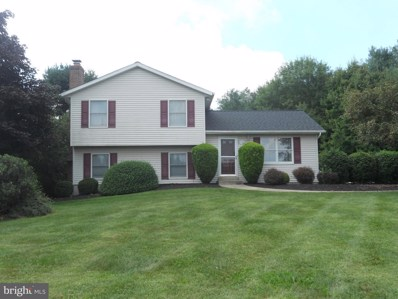 1303 Naugahyde Road, Westminster, MD 21157 - MLS#: 1003653068