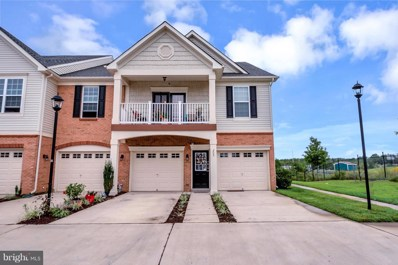 140 Dandridge Court UNIT 101, Stafford, VA 22554 - MLS#: 1003653784