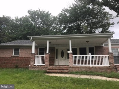 4008 Brinkley Road, Temple Hills, MD 20748 - MLS#: 1003656148