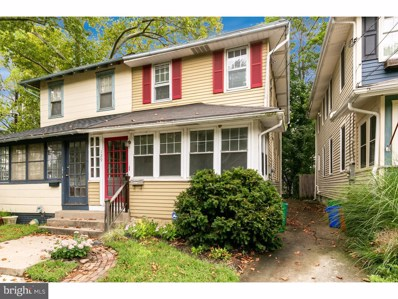 129 Colonial Avenue, Haddonfield, NJ 08033 - MLS#: 1003657460