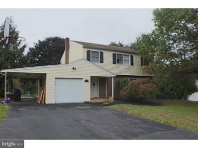 312 Bow Lane, Gilbertsville, PA 19525 - #: 1003657462