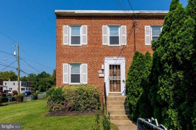 6318 Carrington Court, Capitol Heights, MD 20743 - #: 1003658562