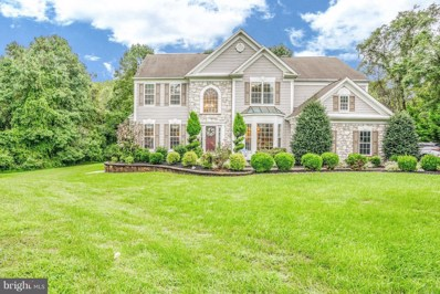 209 Campus Lakes Court, Bel Air, MD 21015 - #: 1003658892