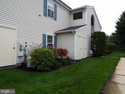 702B Ginger Court, Mount Laurel, NJ 08054 - MLS#: 1003659280
