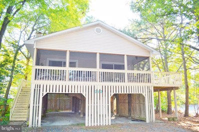 212 Ashwood Court, Bethany Beach, DE 19930 - #: 1003659282