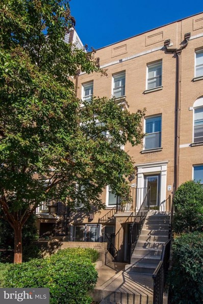 2409 20TH Street NW UNIT 1094, Washington, DC 20009 - MLS#: 1003659571