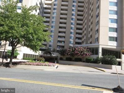 4601 Park Avenue UNIT 204-D, Chevy Chase, MD 20815 - #: 1003660666