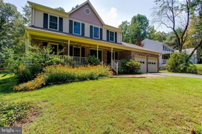 1119 Richmond Drive, Stafford, VA 22554 - MLS#: 1003660962