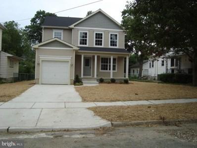 612 Central Avenue, Gloucester Twp, NJ 08029 - MLS#: 1003661060