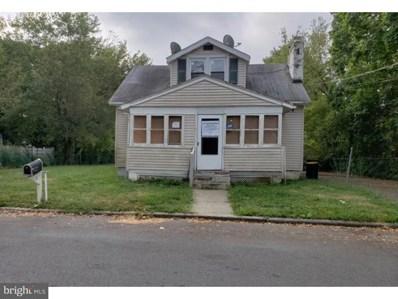 1 Sussex Street, Ewing Twp, NJ 08638 - MLS#: 1003661062