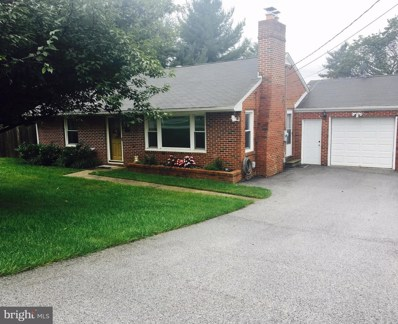 504 Overlook Terrace, Westminster, MD 21157 - MLS#: 1003661236