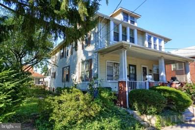 327 8TH Street, New Cumberland, PA 17070 - #: 1003661968