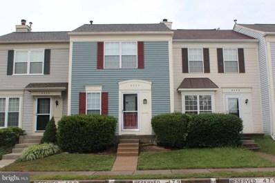 8064 Topper Court, Alexandria, VA 22315 - MLS#: 1003662857