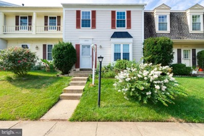 13495 Old Dairy Court, Herndon, VA 20171 - MLS#: 1003662892