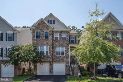 3325 Eagle Ridge Drive, Woodbridge, VA 22191 - #: 1003663222