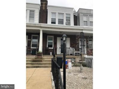 7177 Montague Street, Philadelphia, PA 19135 - #: 1003664716