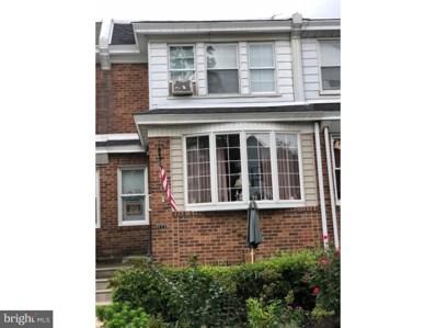 625 Jamestown Street, Philadelphia, PA 19128 - MLS#: 1003664732