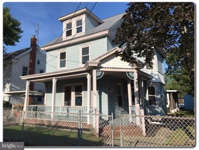 111 N 5TH Street, Millville, NJ 08332 - MLS#: 1003664946
