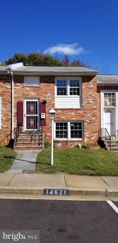 14621 Bakersfield Street, Woodbridge, VA 22193 - MLS#: 1003665917