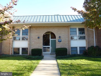 3468 Chiswick Court UNIT 43-2D, Silver Spring, MD 20906 - MLS#: 1003665939