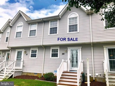 38183 Beachwood Court UNIT 56, Frankford, DE 19945 - MLS#: 1003666734