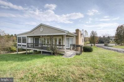 155 Old Farm Hollow, Mineral, VA 23117 - MLS#: 1003666925
