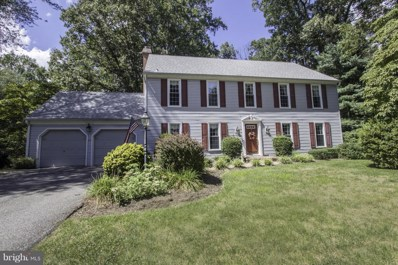 504 Old Orchard Circle, Millersville, MD 21108 - MLS#: 1003666947