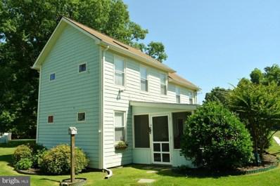 7967 Quaker Neck Road, Bozman, MD 21612 - MLS#: 1003667227