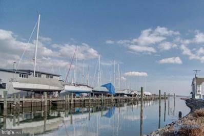 245 Blue Bill Lane UNIT C, Havre De Grace, MD 21078 - MLS#: 1003667291