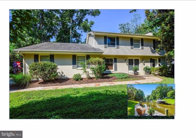 2104 Bay Front Terrace, Annapolis, MD 21409 - MLS#: 1003667371
