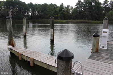 931 Oyster Bay Place UNIT 404, Dowell, MD 20629 - MLS#: 1003668089
