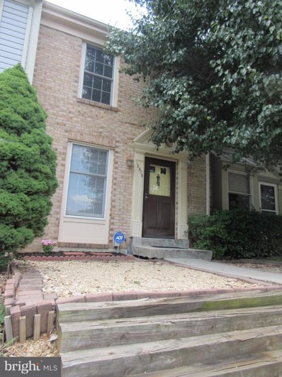 12575 Coral Grove Place, Germantown, MD 20874 - MLS#: 1003669216