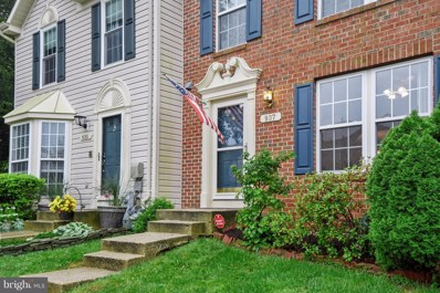 937 Deerberry Court, Odenton, MD 21113 - MLS#: 1003669762