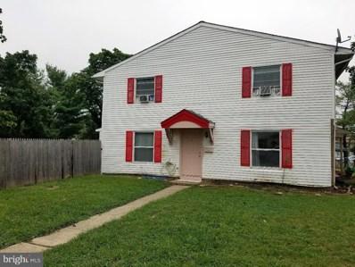 1 Maureen Court, Winslow Twp, NJ 08081 - MLS#: 1003669832