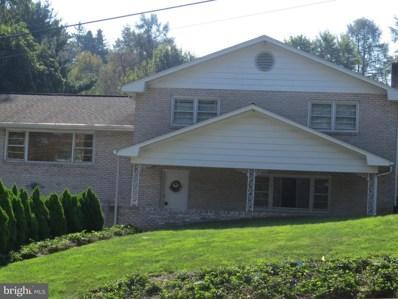 538 Summit Terrace, York, PA 17403 - MLS#: 1003669888
