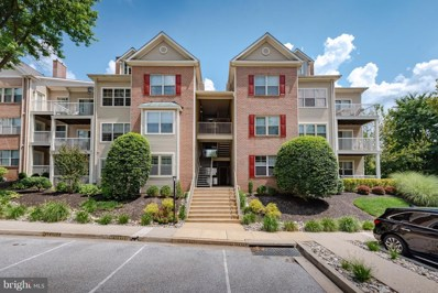 6830 Hayley Ridge Way UNIT B, Baltimore, MD 21209 - #: 1003670426