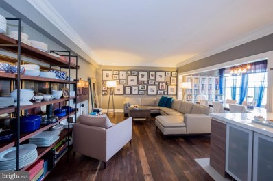 4000 Cathedral Avenue NW UNIT 546-B, Washington, DC 20016 - MLS#: 1003670724