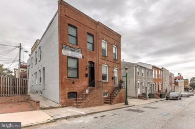 809 Curley Street S, Baltimore, MD 21224 - MLS#: 1003671548