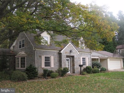 944 N Hill Drive, West Chester, PA 19380 - MLS#: 1003671987