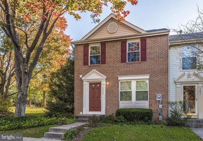 1543 Saint Lawrence Court, Frederick, MD 21701 - MLS#: 1003671999
