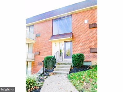 100 E Glenolden Avenue UNIT B18, Glenolden, PA 19036 - MLS#: 1003672091