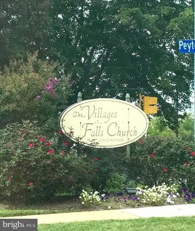 2922 Willston Place UNIT 101, Falls Church, VA 22044 - MLS#: 1003672313