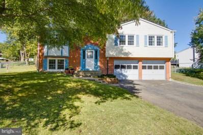 5535 Neddleton Avenue, Woodbridge, VA 22193 - MLS#: 1003672371
