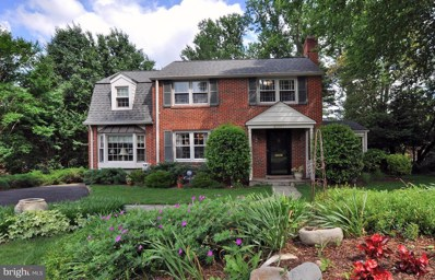 6017 Woodacres Drive, Bethesda, MD 20816 - MLS#: 1003672480