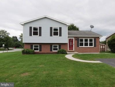 56 Cardinal Drive, Hanover, PA 17331 - MLS#: 1003672916