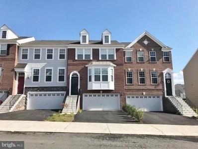 16641 Danridge Manor Drive, Woodbridge, VA 22191 - MLS#: 1003673011
