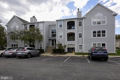 40 Greystone Court UNIT J, Annapolis, MD 21403 - MLS#: 1003673105