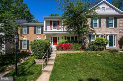 608 Sonata Way, Silver Spring, MD 20901 - #: 1003673404