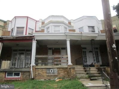 4808 N Hutchinson Street, Philadelphia, PA 19141 - #: 1003673480